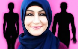 Vinner pris for likestilling – iført hijab
