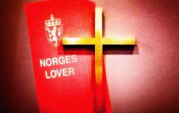 Valgte å adlyde Gud foran norsk lov