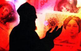 Flere siktet for terrorfinansiering