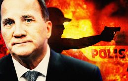Sveriges statsminister med forakt for det svenske folk