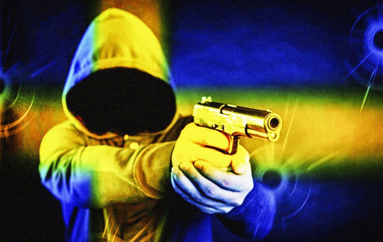 De kriminelle har tatt over mord-etterforskningen