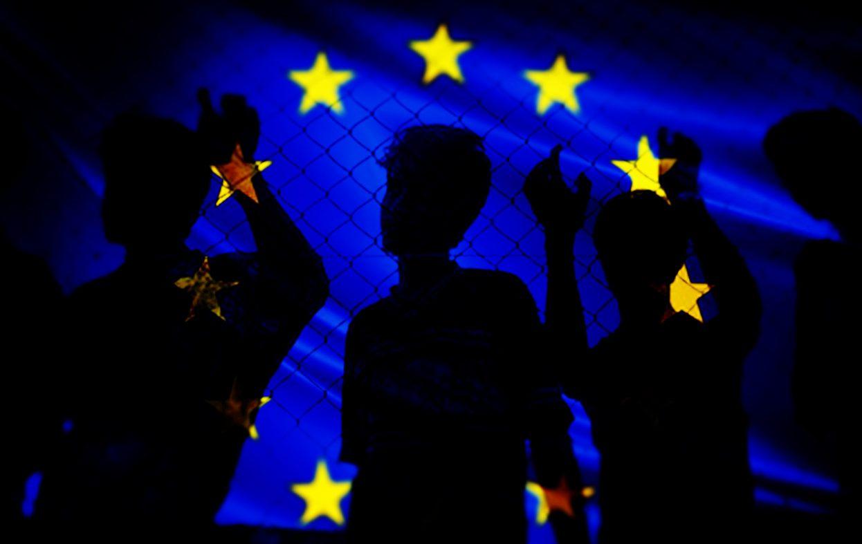 EU vil øke antall returer av illegale migranter