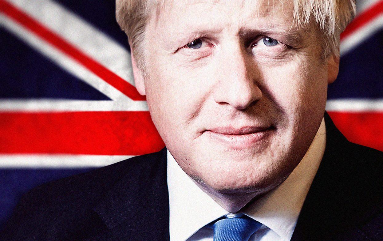 Hvorfor vant Boris?