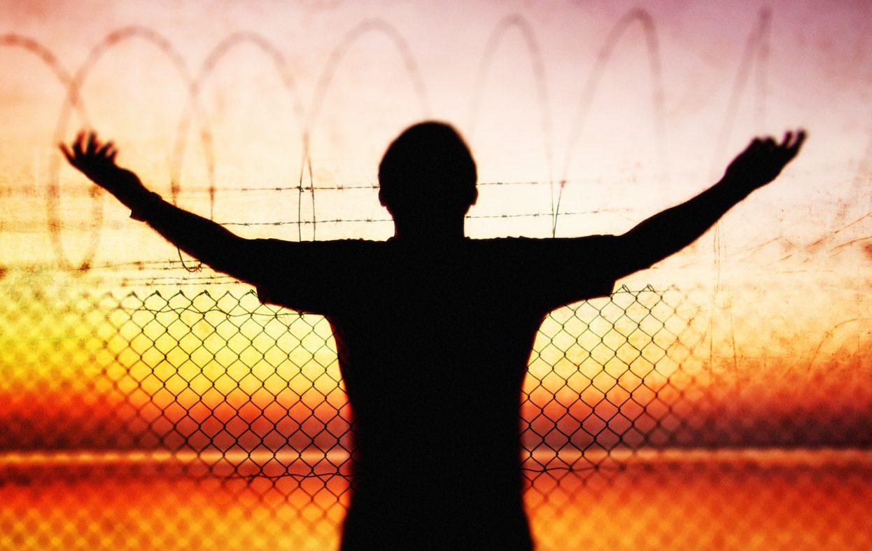 Frihet eller trygghet?