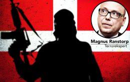 Terrorekspert: – Muslimene føler seg dårlig behandlet