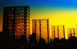 Over 100 personer registrert bosatt i samme leilighet