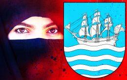 Forbud mot burka og nikab i Arendal kommune