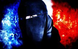 Islam: Frankrike i ferd med å segne om. Det samme skjer i Norge