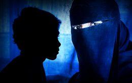 Journalister i Al-Hol-leiren Skup-nominert. Regjeringens utsendte har derimot fått munnkurv.