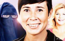 NRK lager underholdning av operasjonen med henting av IS-kvinnen