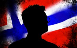 Iransk etterretningsagent pågrepet i Norge