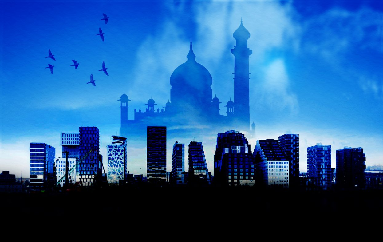 Den islamske staten på innsiden av vår stat