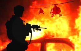 Taliban sitter på amerikansk militært utstyr til 85 milliarder dollar