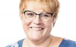 NRK avslører Trine: – Har ikke sett deg så glad på veldig lenge