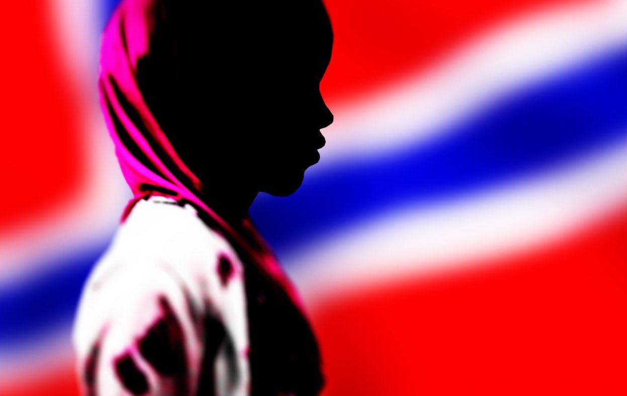Sharia på norsk jord: Salg av jentebarn akseptert