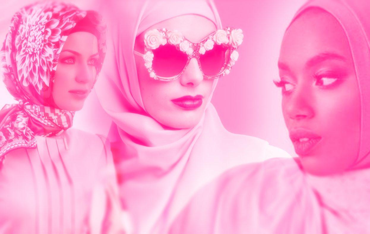 Hijabtvang: – Slutt å blunde eller bable om «mote», sier redaktør