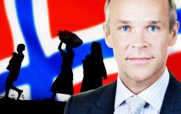 – Ikke gjør pensjonistene til syndebukker, Sanner, sier FrPs Jensen og Listhaug