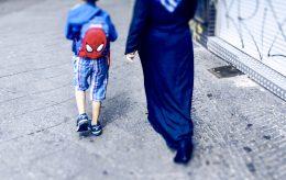 Skal ta barna fra alle de gjenkriminelle