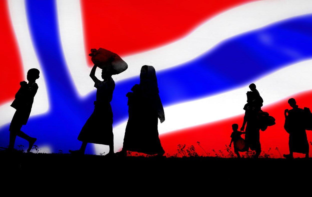 Kommune-Norge under press for bosetting av kostbare flyktninger
