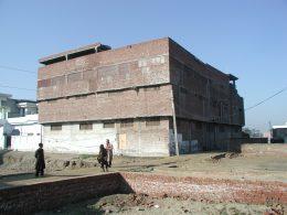 Koranskole: Historisk fengsling om kidnapping