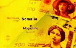 Ny rekord: 550 millioner kroner sendt av privatpersoner i Norge til Somalia