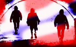 Nederland stenger grensen for asylsøkere, mens i Norge er det motsatt
