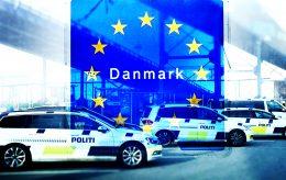 Politiet skal transportere asylsøkerne internt i Danmark