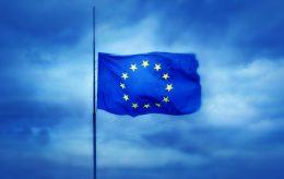 Europaparlamentet har lagt ned arbeidet