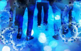 Haste-lov: Dobbel straff for kriminelle som utnytter koronakrisen