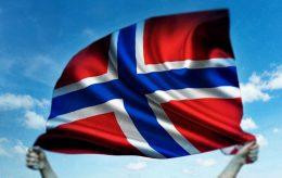 Snakk heller frem det norske folket