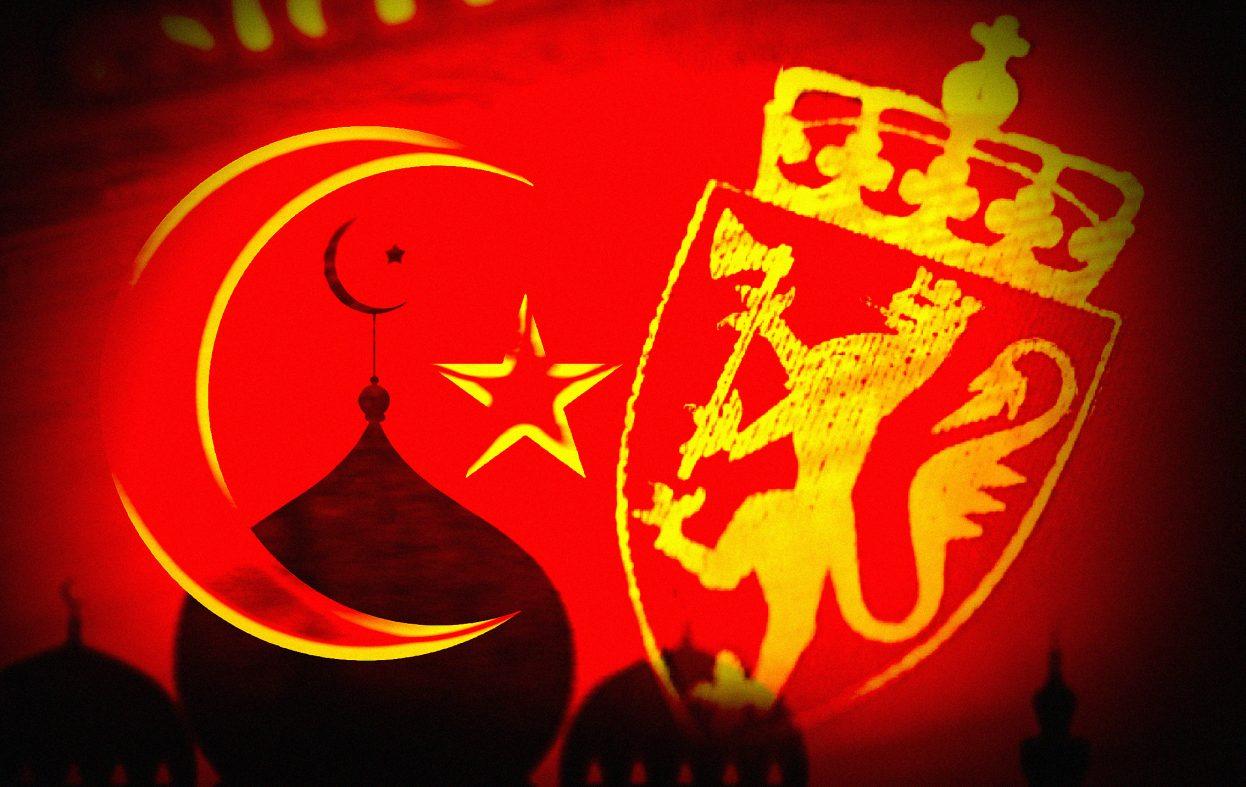 Politisk islam må stoppes