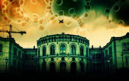 Slett pandemiberedskap