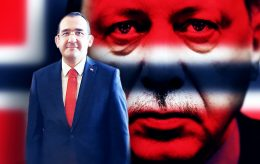 Erdogan har sendt ny islam-agent til Norge. Hva sier Stortinget?