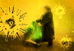 Koronaen blottstiller mislykket integrering: Kan ikke norsk