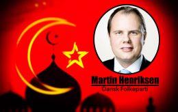 Toppolitikere i strupen på islam: – En hatefull og onskapsfull ideologi