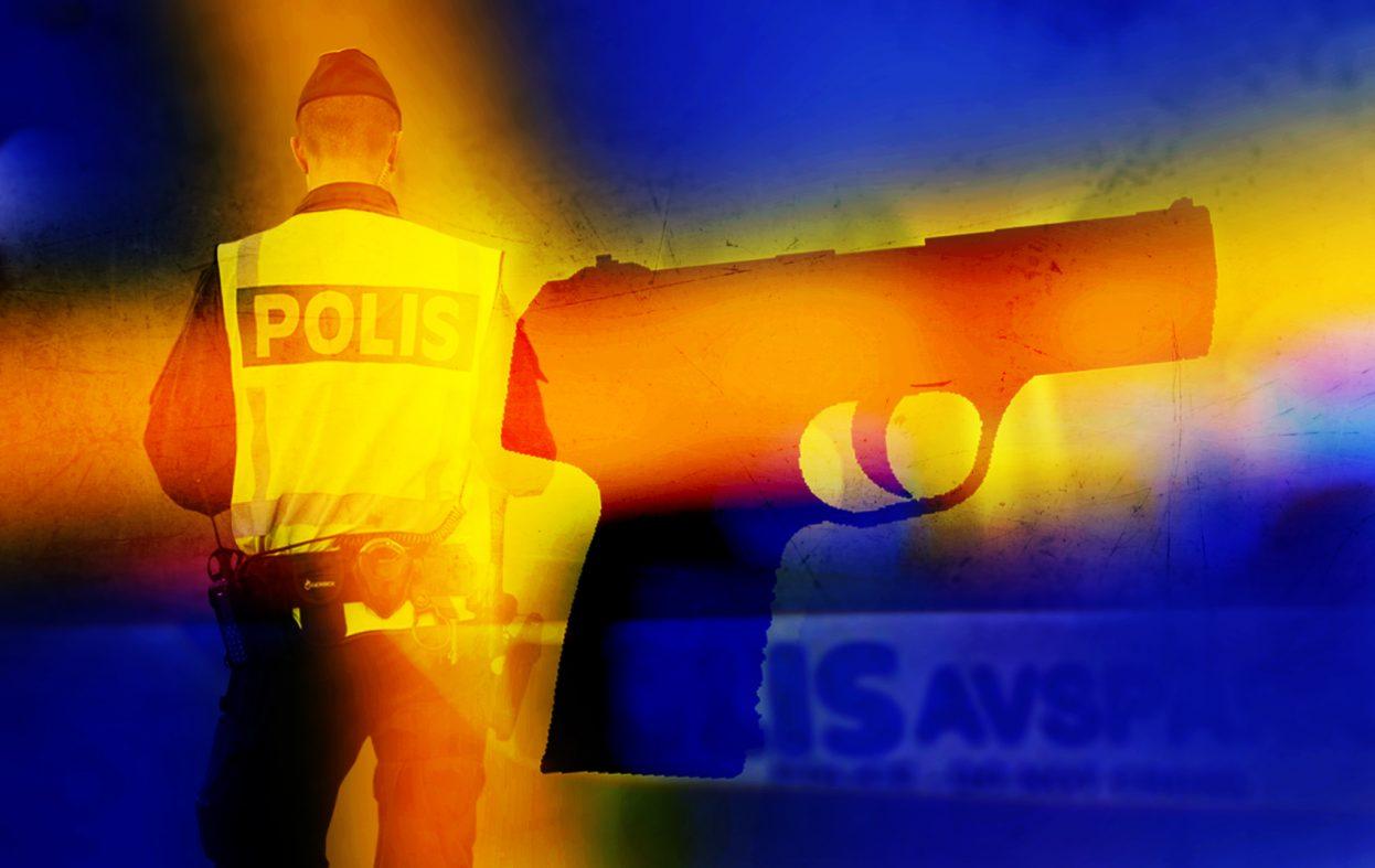 Rapport pekte på problemene og ble stemplet som «rasistisk» – kriminaliteten fortsetter