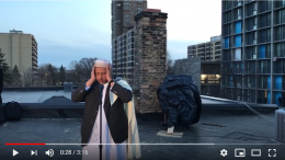 Bønnerop over høytalere fem ganger daglig under ramadan