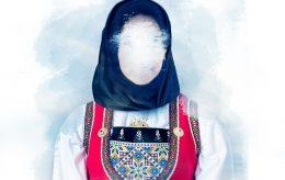 Bunad – og hijab