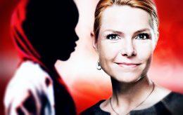 Går til riksrettssak mot Støjberg fordi hun sto opp for barnebrudene