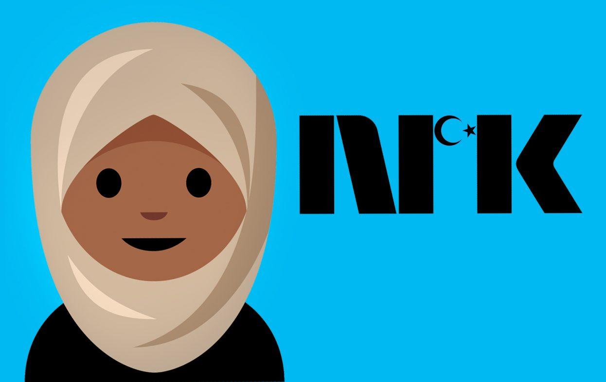 NRK Super – med islamreklame