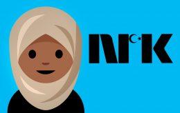 Klage på NRK's diskriminering, islam-hvitvasking, polarisering og misjonering