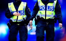 Klassisk politiarbeid virker