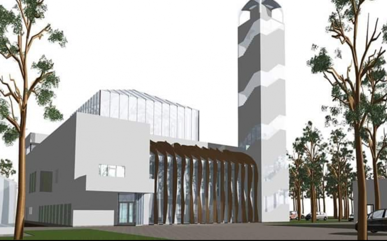 Skal bygge «verdens nordligste» moské