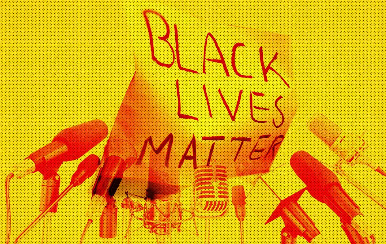Rasismekampanjen: Nå er det Geelmuyden som skal tas