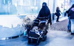 Sterk motstand mot islam i Norge