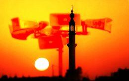 Folket gir beskjed: Vil ikke ha bønnerop fra moskeer