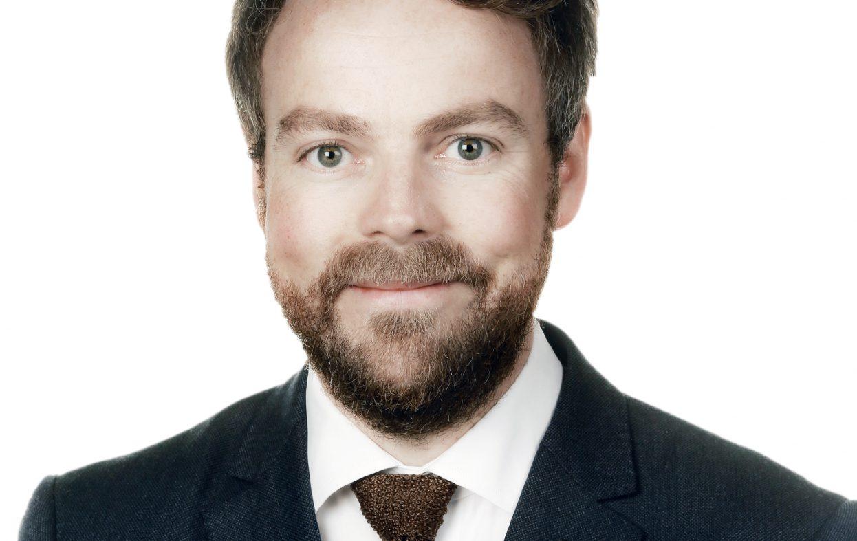 Dra hjem, Torbjørn Røe Isaksen!