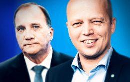 Jokerne i norsk og svensk politikk