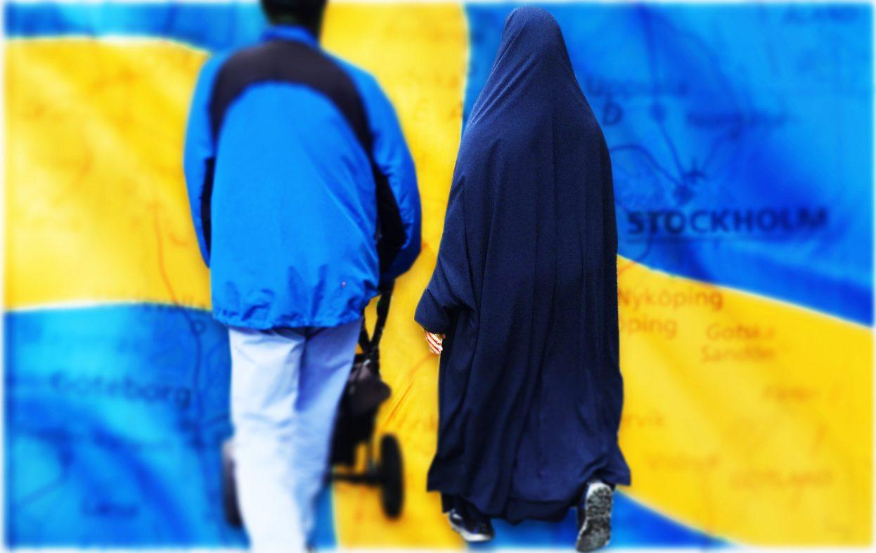 Krever kraftige innstramninger i svensk innvandringspolitikk
