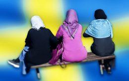Nasjonen som begår selvmord: Sverige